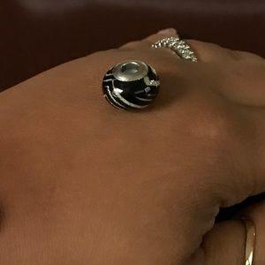 Kay Jewelers Jewelry - Diamond swirl charm